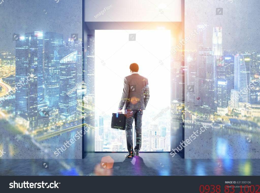 thang máy