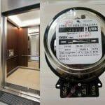 thang máy gia đình điện 1 pha